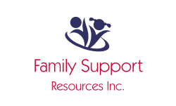 Company Logo Family Support Resources
