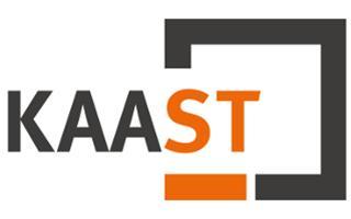 KAAST Machine Tools logo