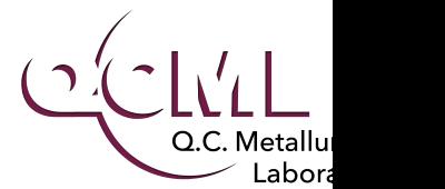 Q C Metallurgical Laboratory Inc logo