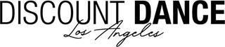 Discount Dance logo