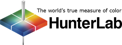 HunterLab, Inc. logo