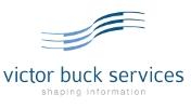 Company Logo Victor Buck Services
