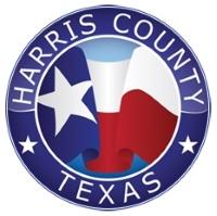 Harris County Human Resources logo
