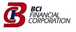 Company Logo BCI Financial Corporation