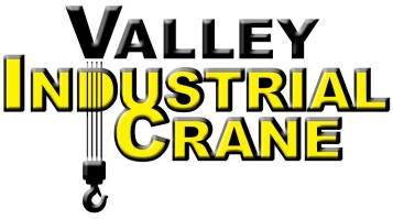 Valley Industrial Crane LLC logo