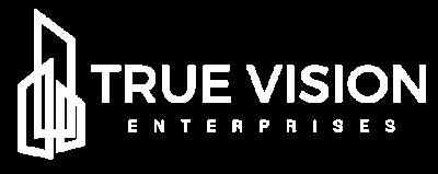 Company Logo True Vision Enterprises
