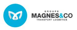 Company Logo Magnes&Co