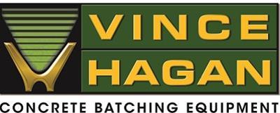 Company Logo Vince Hagan Company
