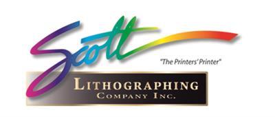 Scott Lithographing Company logo