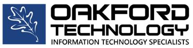 Company Logo Oakford Technology Ltd
