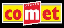 Company Logo COMET SPA