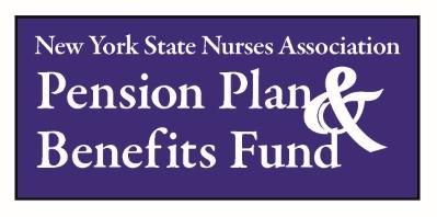 Company Logo NYSNA Pension Plan & Benefits Fund