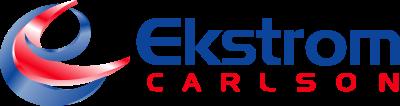 Ekstrom Carlson logo