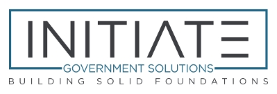 Company Logo Initiate Government Solutions