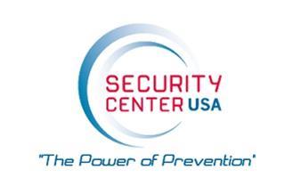 Security Center USA logo