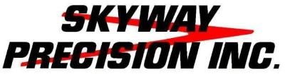 Skyway Precision Inc. logo