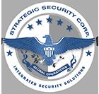 Strategic Security Corp logo