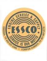Engine Service & Supply Co logo