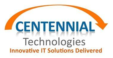Centennial Technologies Inc logo