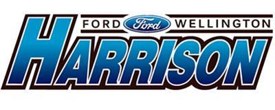 Harrison Ford, Inc. logo