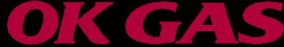Company Logo OK Gas B.V.
