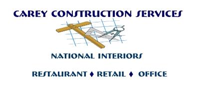 Carey Construction Services, LLC logo