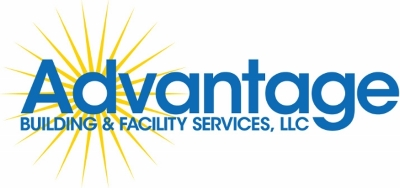 Advantage Building & Facility Services logo