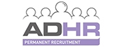 Company Logo ADHR GROUP SPA