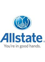 Company Logo Allstate, Green Family Insurance