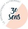 Company Logo 3E SENS