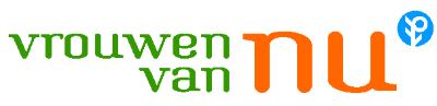 Company Logo Vrouwen van Nu