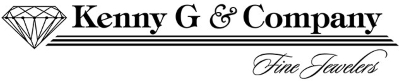 Company Logo Kenny G & Company Fine Jewelers