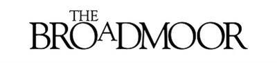 Broadmoor Hotel logo