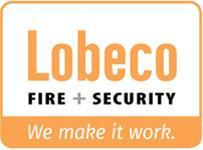 Company Logo Lobeco Fire + Security BV