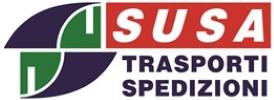 Company Logo SUSA SPA