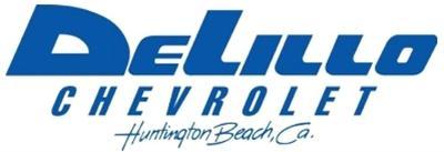 DeLillo Chevrolet logo