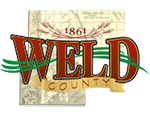 WELD COUNTY HUMAN SERVICES logo