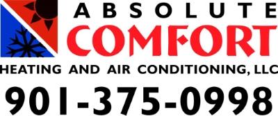 Absoute Comfort HVAC logo