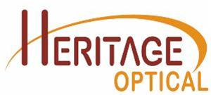 Heritage Optical Center logo