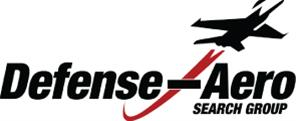 Company Logo Defense-Aero Search Group, Inc