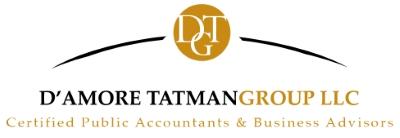D'AMORE TATMAN GROUP logo