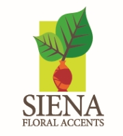 Siena Floral Accents logo