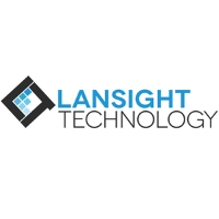Lansight Technology logo