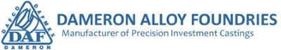 Dameron Alloy Foundries- DAFCO Aerospace Division logo