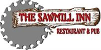 The Sawmill Inn Restaurant & Pub logo
