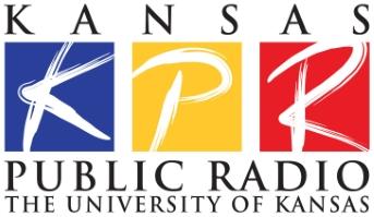 Kansas Public Radio logo