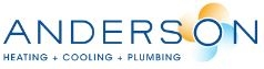 Company Logo Anderson Heating, Cooling & Plumbing
