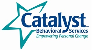 Catalyst Behavioral Services logo