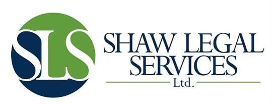 Shaw Legal Services Ltd.