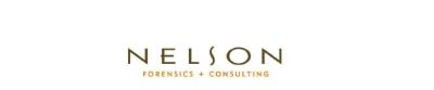 Nelson Forensics logo